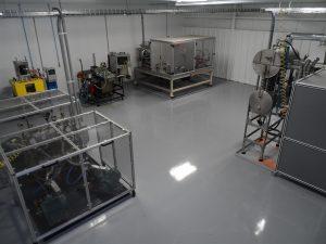 Melling Tech Center