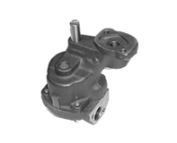 Cast Iron Oil Pump