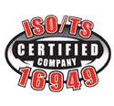 iso16949 seal