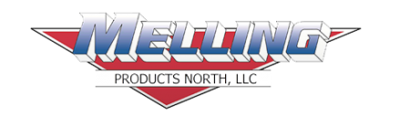 Melling Products logo