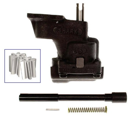 10554ST Melling Performance Pump