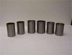 New Cylinder Sleeves for Toyota 3.0L & 3.3L ! CSL357 Toyota 3.0 1MZFE 1994-06 CSL358F Toyota 3.3 3MZFE 2004-09