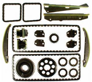 3-387SKFC Melling Timing Kit