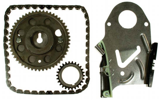 3-704SA Melling Timing Kit