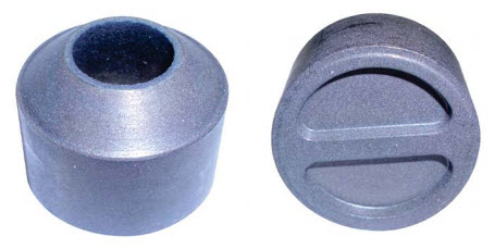 Oil pump bearing