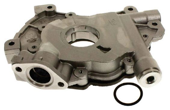 M540 Melling Oil Pump