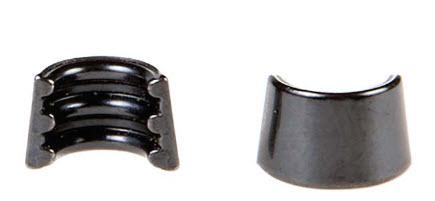 Melling valve locks