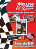Melling Select Performance Parts Catalog