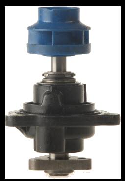 Polymer Water Pump