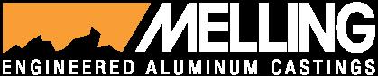 Melling Castings Logo