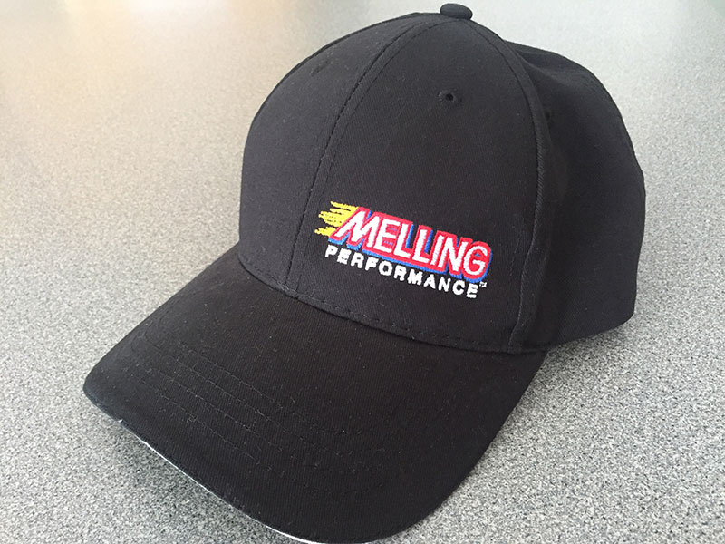 Melling Performance Hat