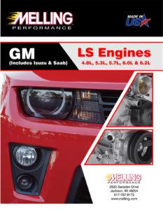 GM LS Engine Catalog