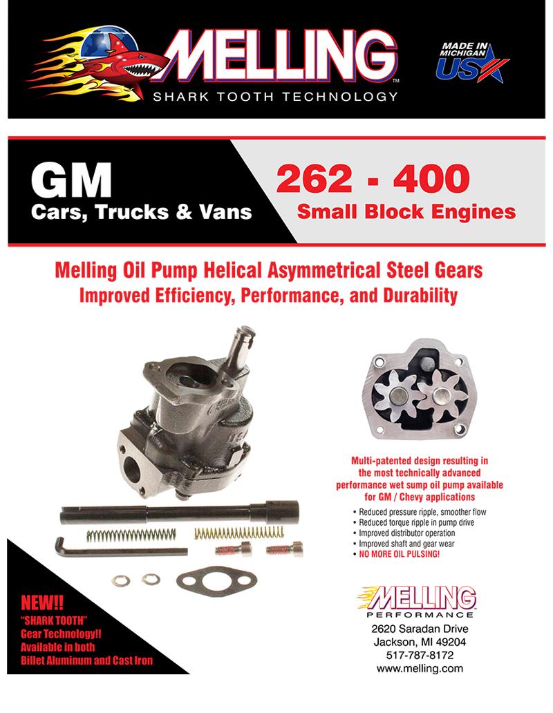 GM 262-400 Catalog