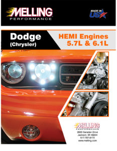 Hemi Engine Catalog
