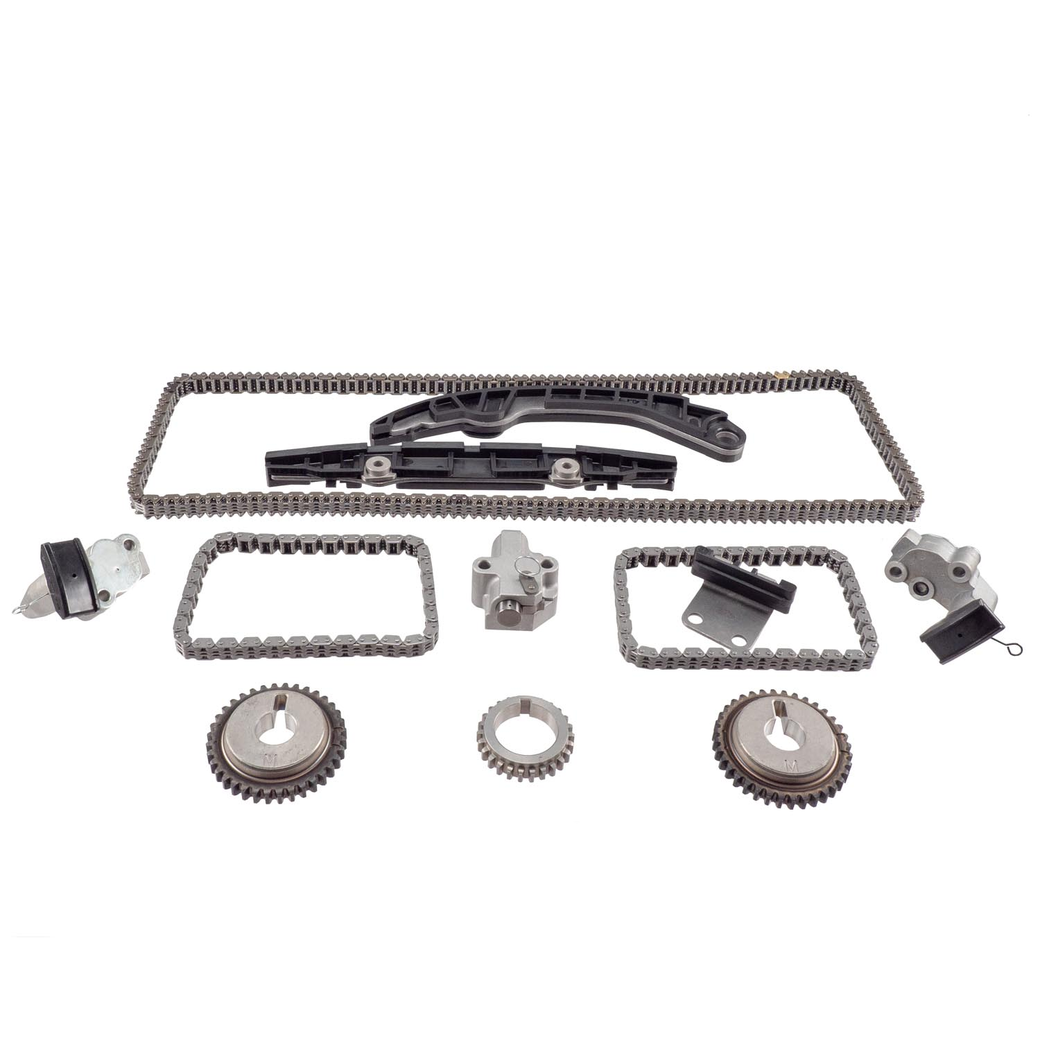 2 22 19 new timing kit  u0026 components for infinity   nissan 3